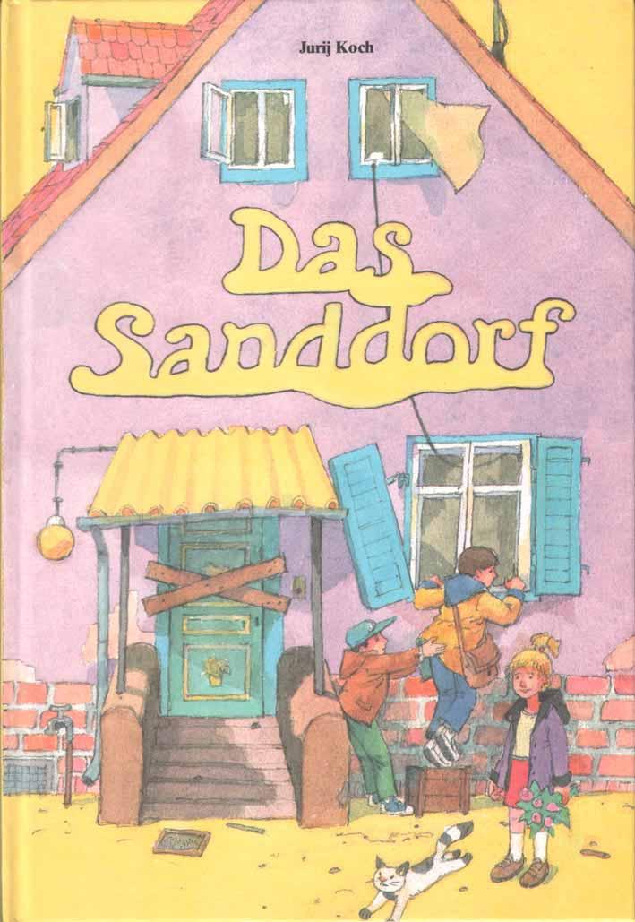 Sanddorf